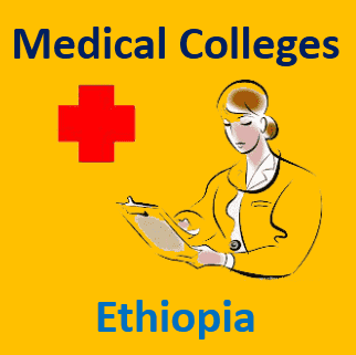 List of Medical Colleges in Ethiopia 2019