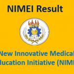 NIMEI Result