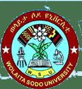 Wolaita Sodo University logo