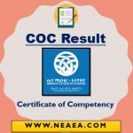 COC Result