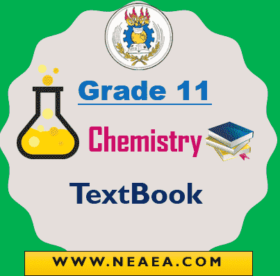 Grade 11 Chemistry TextBook For Ethiopian Students [PDF] Download