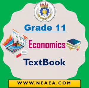 Grade 11 Economics TextBook For Ethiopian Students [PDF] Download