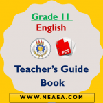 Grade 11 English Teachers Guide Book