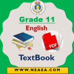 Ethiopian Student Grade 11 English TextBook in PDF