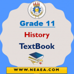 Grade 11 History TextBook For Ethiopian Students [PDF] Download