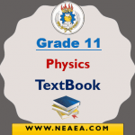 Grade 11 Physics TextBook For Ethiopian Students [PDF] Download