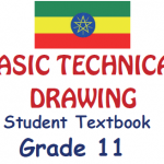 Ethiopian Grade 11 Technical Drawing TextBook