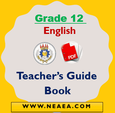 Grade 12 English Teachers Guide Book PDF