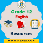 Grade 12 English TextBook PDF Download Ethiopian Student