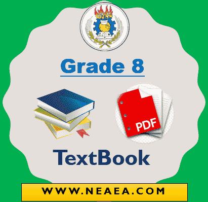 Ethiopian Grade 8 TextBook [PDF] Download