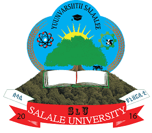 Salale University (SLU)