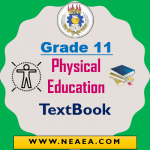 Grade 11 Physical Education TextBook