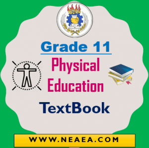 Download Ethiopian Grade 11 Physical Education TextBook [PDF]
