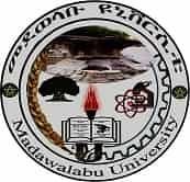 Madda Walabu University Logo