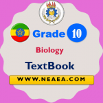 Ethiopian Grade 10 Biology Students Textbook-PDF