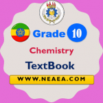 Ethiopian Grade 10 Chemistry Textbook PDF