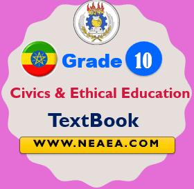 Ethiopian Grade 10 Civics Student Textbook-PDF
