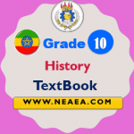 Ethiopian Grade 10 History Student Textbook