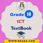 Ethiopian Grade 10 ICT students Textbook-PDF
