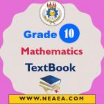 Ethiopian Grade 10 Mathematics Textbook-PDF