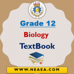 Ethiopian grade 12 biology textbook pdf