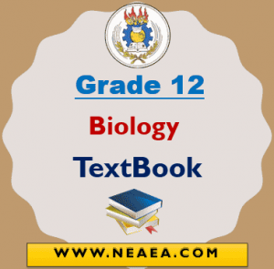 Ethiopian grade 12 biology textbook pdf
