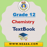 Ethiopian Grade 12 Chemistry TextBook PDF