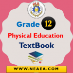 Ethiopian Grade 12 Physical Education Student Textbook PDF