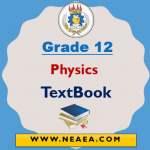 Ethiopian Grade 12 Physics TextBook PDF [Student Textbook] Download