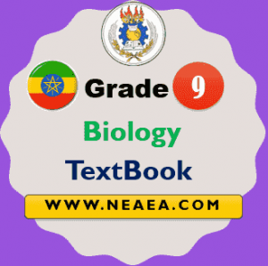 Ethiopian Grade 9 Biology Student Textbook