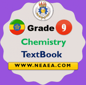 Ethiopian Grade 9 Chemistry Textbook [PDF]