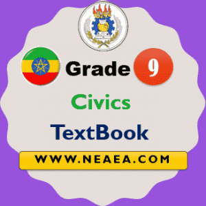 Ethiopian Grade 9 Civics Textbook [PDF]