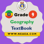 Ethiopian Grade 9 Geography Student Textbook PDF