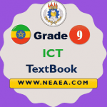 Ethiopian Grade 9 ICT Student Textbook PDF