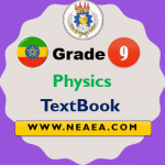 Ethiopian Grade 9 Physics Student Textbook