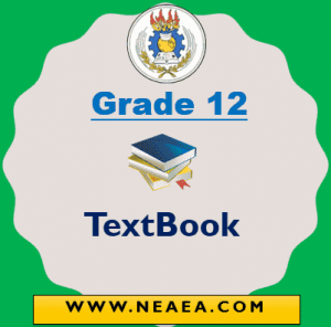 Ethiopia Grade 12 TextBook PDF Download