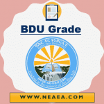 Bahir Dar University (BDU) Grading System