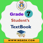 Ethiopian Grade 7 Students Textbook PDF
