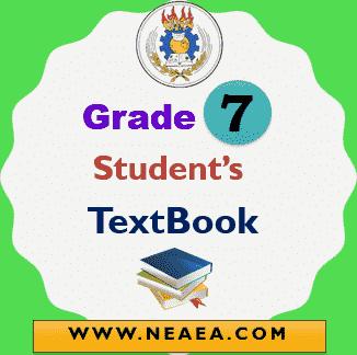 Ethiopian Grade 7 Students Textbook PDF