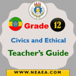 Grade 12 Civics Teacher Guide PDF