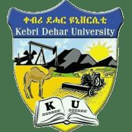 Kebri Dehar University Ethiopia