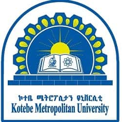 Kotebe Metropolitan University (KMU)