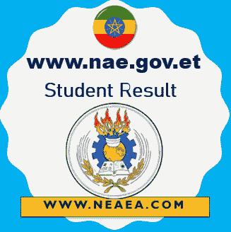 www.nae.gov.et 2020