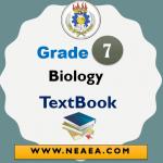 Ethiopian Grade 7 Biology Textbook PDF