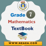 Ethiopian Grade 7 Mathematics Textbook PDF