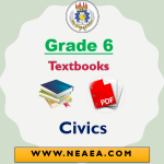 Ethiopian Grade 6 Civics Student Textbooks [PDF]