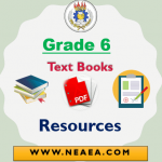 Ethiopian Grade 6 Student Textbooks Download [PDF]