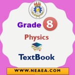 Ethiopian Grade 8 Physics TextBook [Download PDF]
